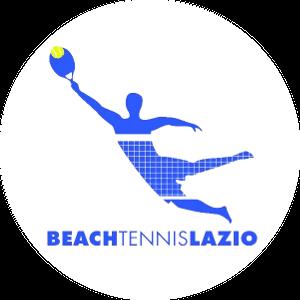 Logo A.S.D. Beach Tennis Lazio
